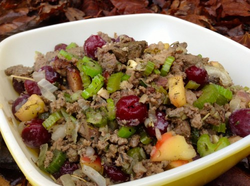 Paleo AIP Stuffing