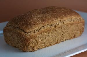 Veganbaking.com flickr sprout bread
